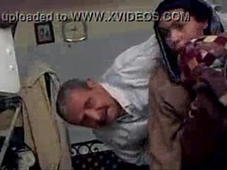 my grandfather fucked my mom ass from behind and i made video