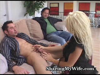 Milf Always Wanted Younger Guy